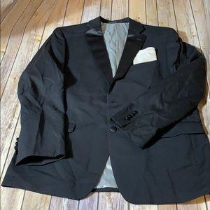 🎉SALE! Calvin Klein Tuxedo 42R Jacket 36R pants